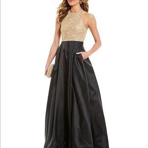 Beautiful B.Darlin Prom Dress